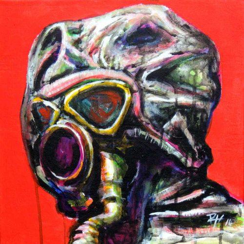 Fallout - Russ Horne