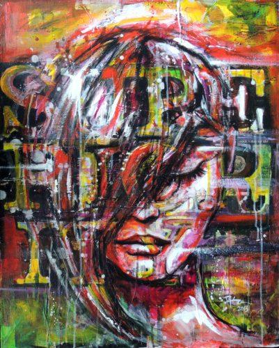 It's Complex (Superiority) - Russ Horne