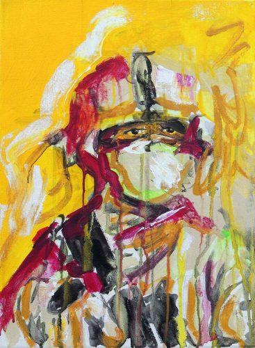 Guardian - Russ Horne