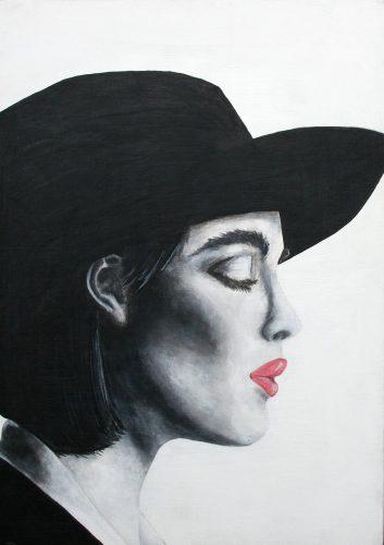 Portrait 93 - Russ Horne