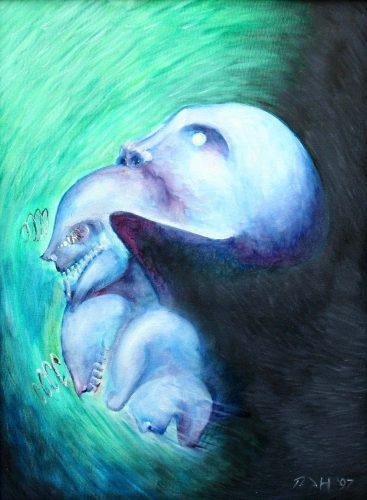 Into The Light - Russ Horne