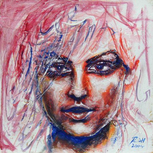 My Lady 2 - Russ Horne