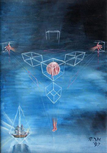 The Journey - Russ Horne