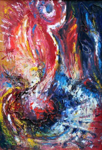 Splash My Mind - Russ Horne