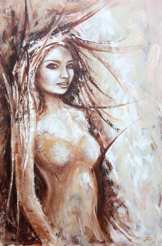 Victorias Girl - Russ Horne