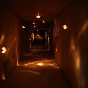 Dark Corridor #1 - Russ Horne