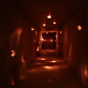 Dark Corridor #2 - Russ Horne