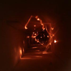 Dark Corridor #4 - Russ Horne