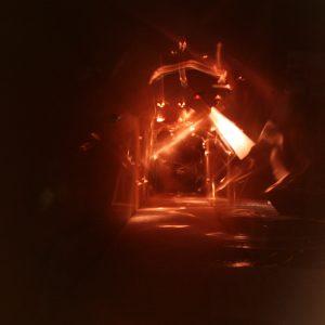 Dark Corridor #5 - Russ Horne
